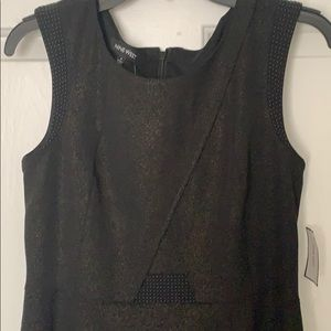 Black Party Glittery Dress. New with Tags.